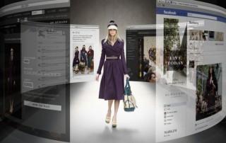 dijital dönüşüm örnekleri burberry