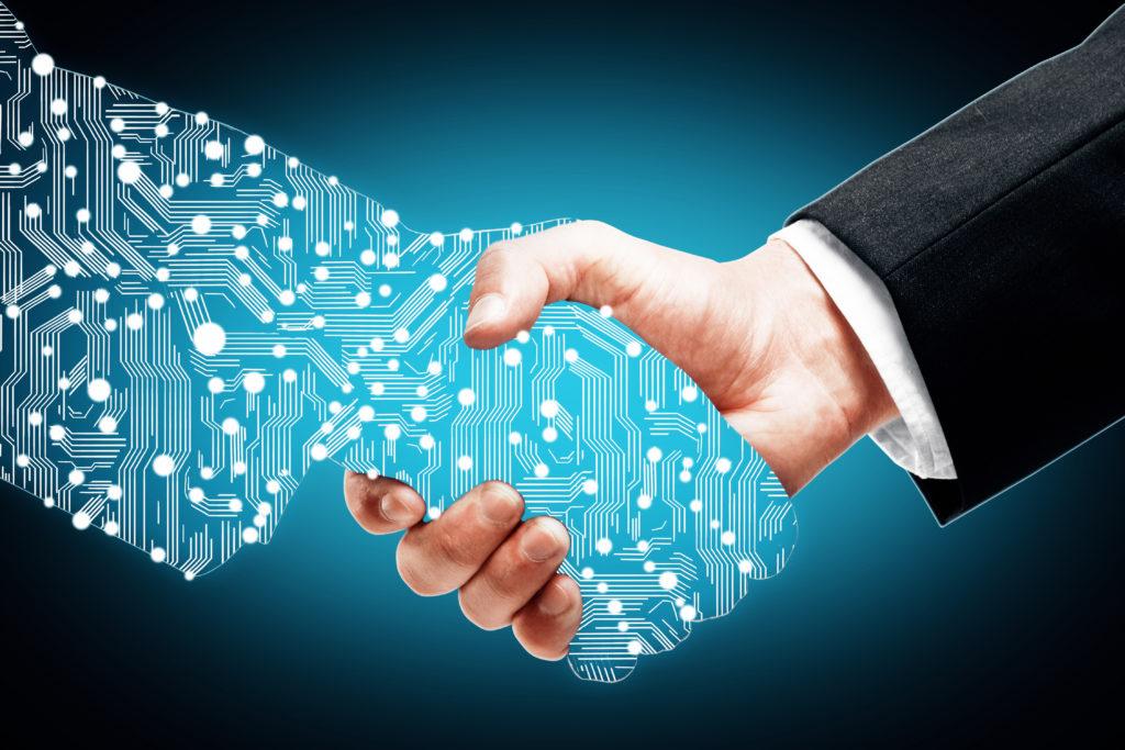 dijital dönüşümü yönetmek