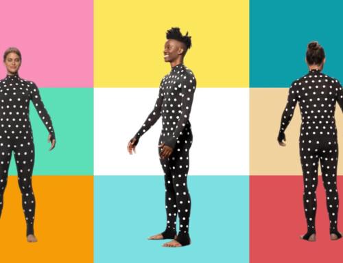 3 Boyutlu Vücut Tarama ile Moda Perakendesinin Geleceği