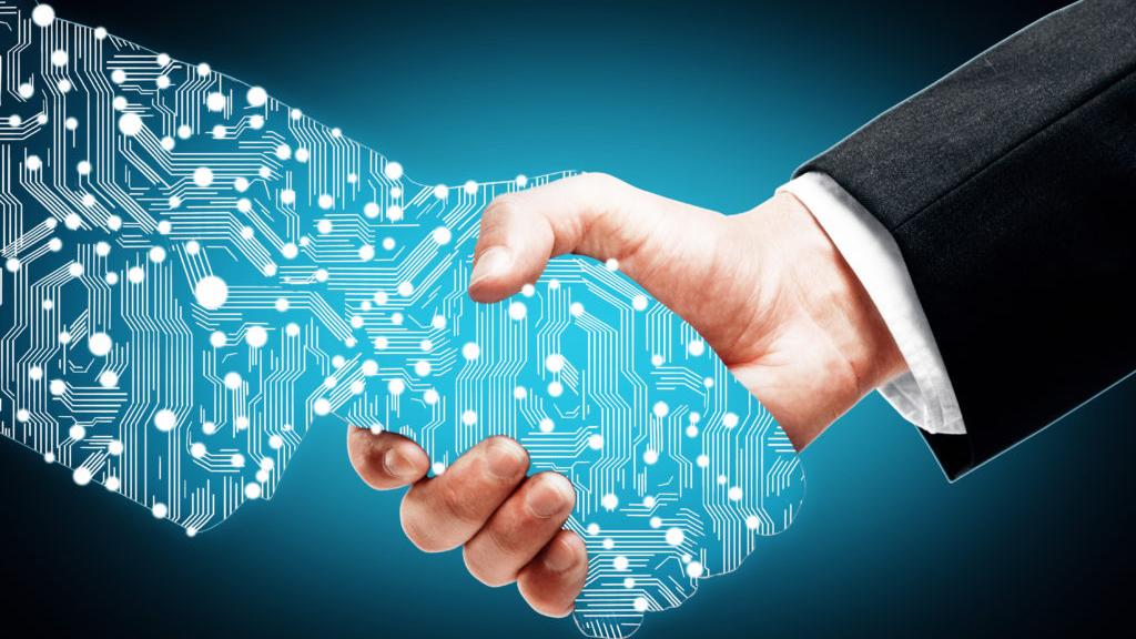 Dijital Dönüşüm Danışmanlığı